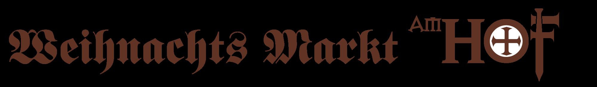 Logo_neu_Weihnachtsmarkt_am_Hof_M